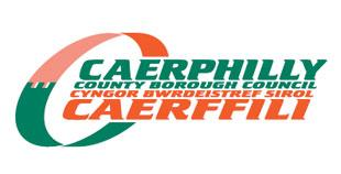 Caerphilly Logo